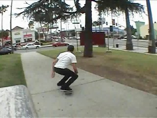 Skater Bait