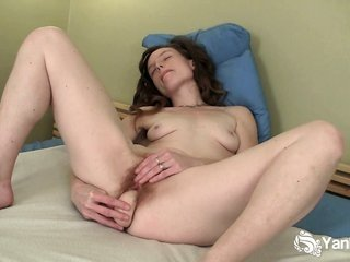 brilliance Ana weapon Her unmanly male