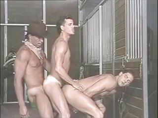 Five-Way In Barn