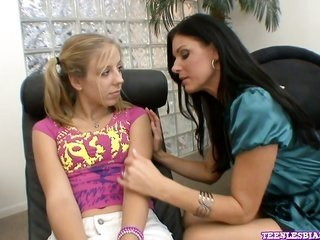 virginity play Lynne besides India Summer sit down to discuss the