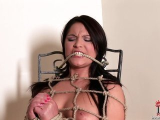 flirtatious Lana