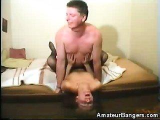amateur twain Having Sex