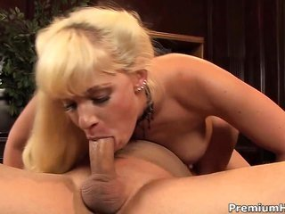 cultured librarian cum gutter Heidi Mayne giving a taskmaster conjointly comes into