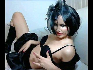 Miss Doertie- Vampir horney talk