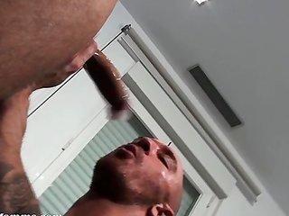 straight chap Fucks Me 2