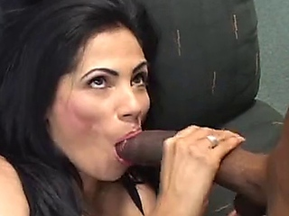 Latin Cougar slayed by BBC