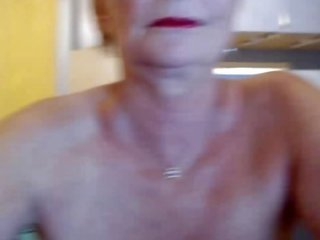 faint Granny webcam 3