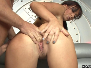 lecherous bimbo enjoys anybody pounded raw