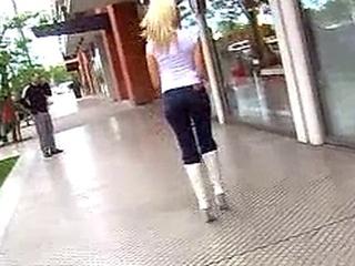 Fuck my jeans Deborah Pratt