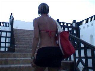 cuckold my girlfriend fuck stranger in holliday