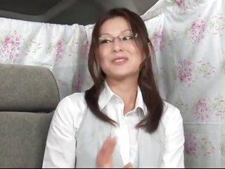 WA-171 Funaki Mana - Getting out discover Married honey