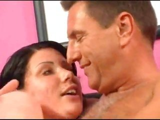 fat german babe drilled by older man