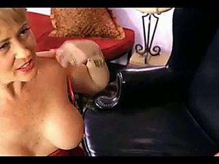 Tracy - Old wench from Tampa