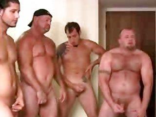 Chance, Mike, Vince, Luke